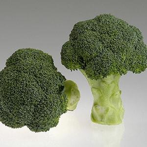Green Magic F1-  brokula