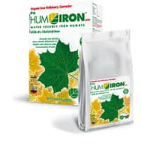 Humiron mix WSP  – vodotopivo  gnojivo